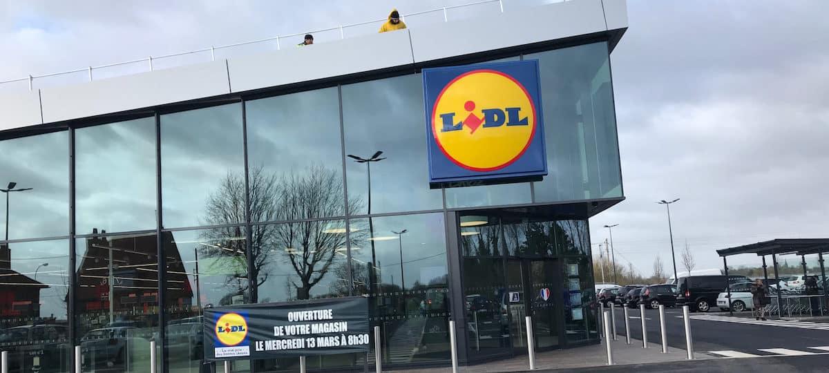 Lidl dévoile sa nouvelle gamme de produits d'extérieur à prix mini !