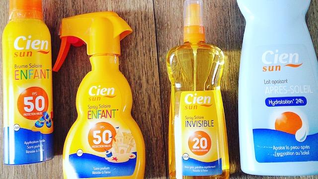 Lidl dévoile ses 7 produits indispensables pour bronzer cet été !