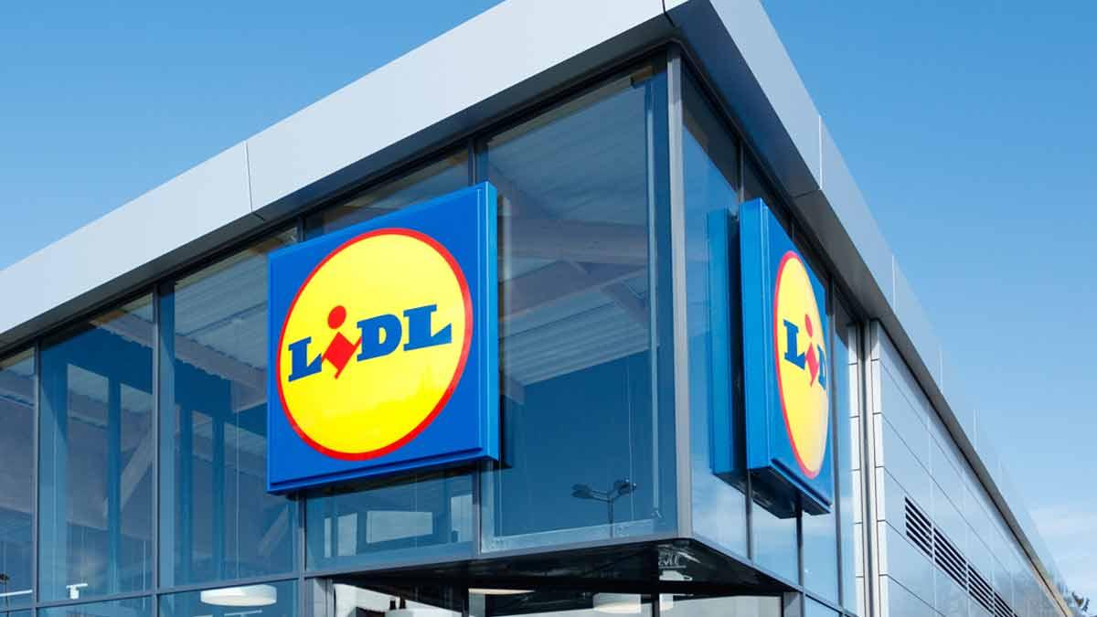 Lidl dévoile son mini réfrigérateur électrique à moins de 20 euros !