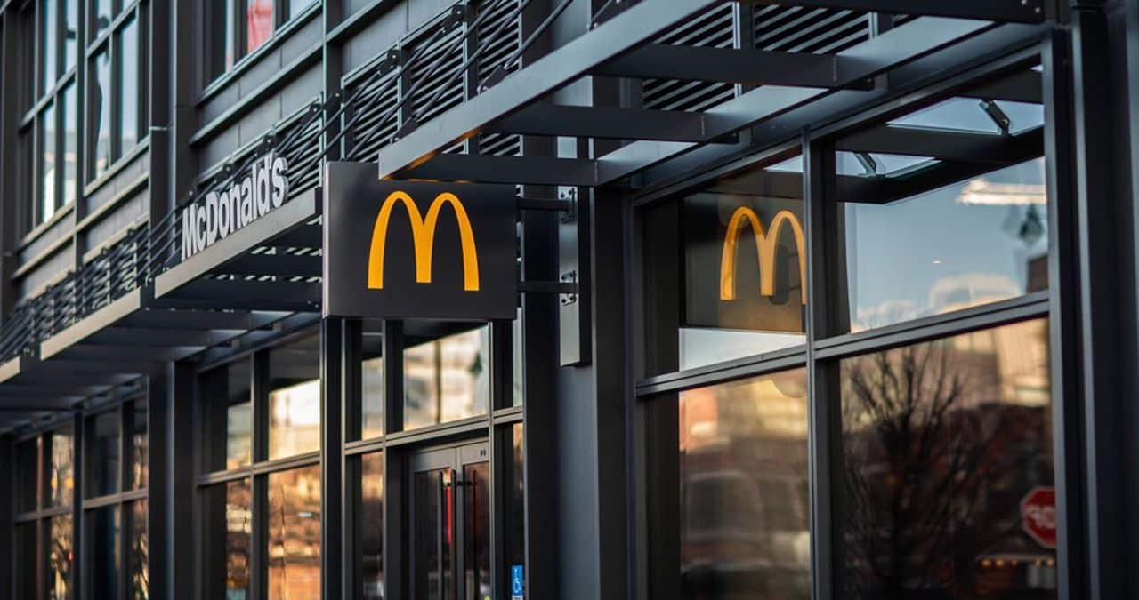 McDonald's réserve une surprise pour le passage à l'heure Japonaise !