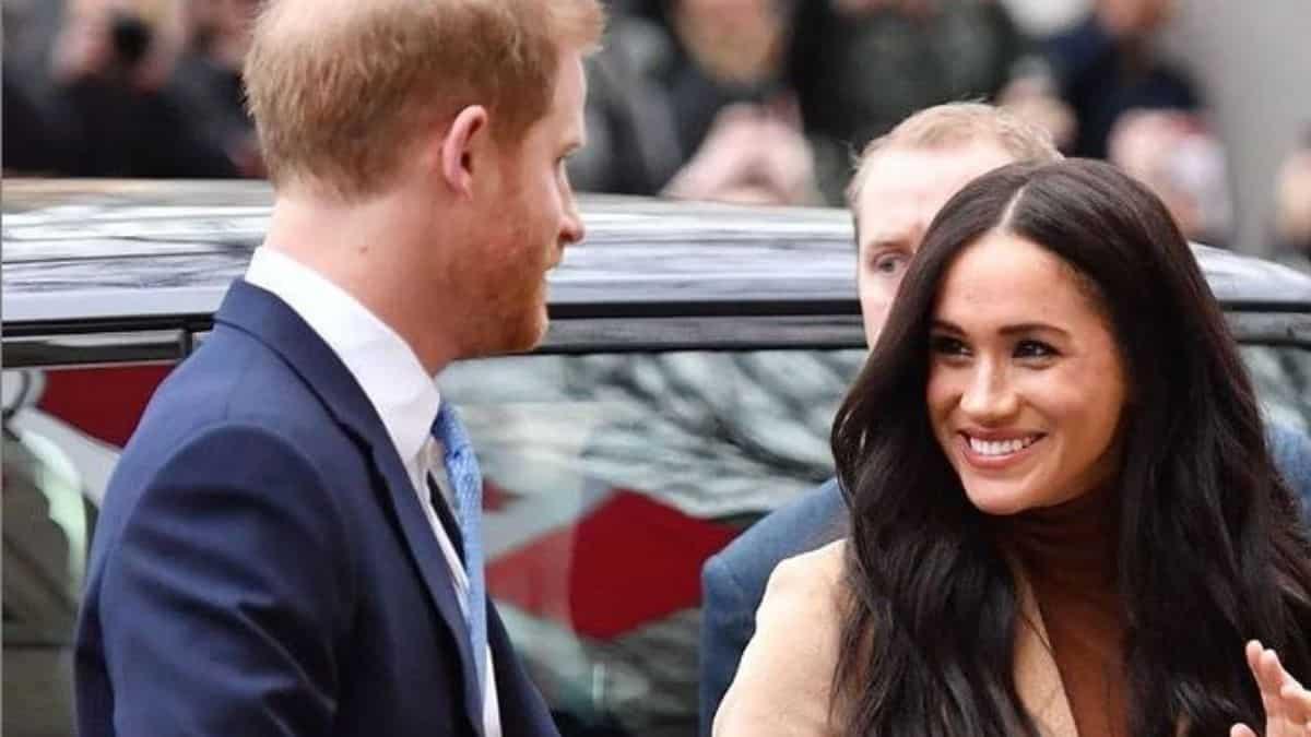 Meghan Markle et Harry retirés du jeu «Kim Kardashian Hollywood» ?