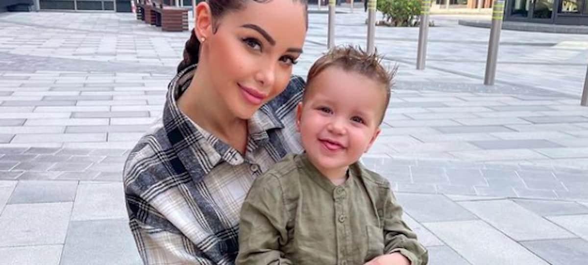 Nabilla dévoile une vidéo trop mimi de son fils Milann sur Instagram !