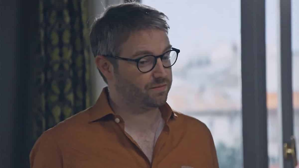 Nathan (Plus belle la vie) bien décidé à quitter la coloc' pour Sabrina !