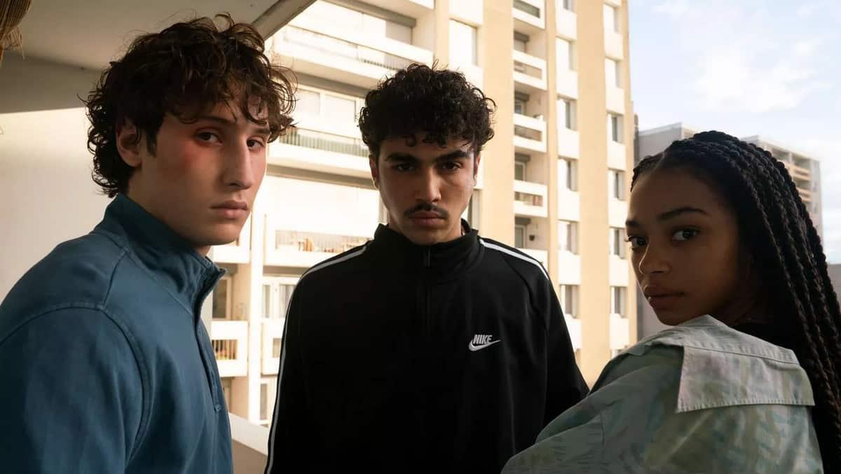 Netflix dévoile enfin la bande-annonce de la saison 2 de Mortel !