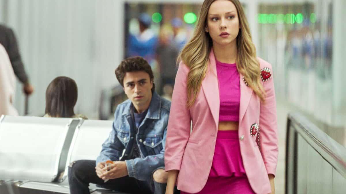 Netflix: Elite va sortir un épisode très spécial sur Samuel et Carla !