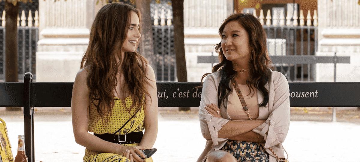 Netflix: la série «Emily in Paris» cherche des figurants pour la saison 2 !