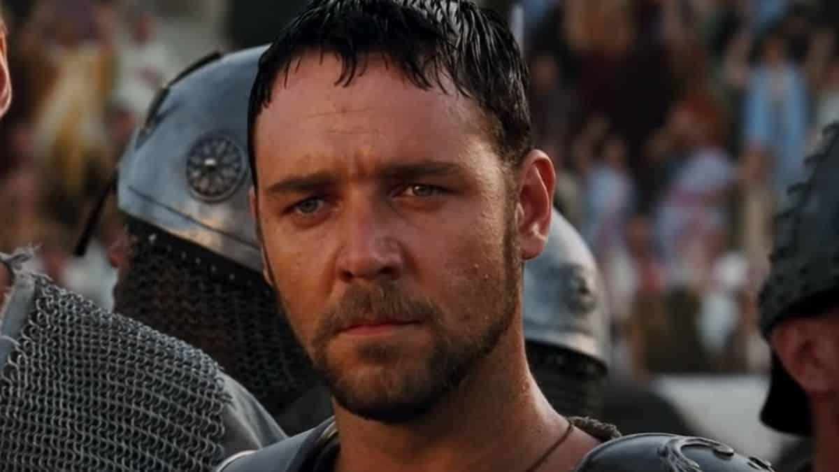 Netflix: le film «Gladiator» fête ses 21 ans et débarque enfin sur la plateforme !