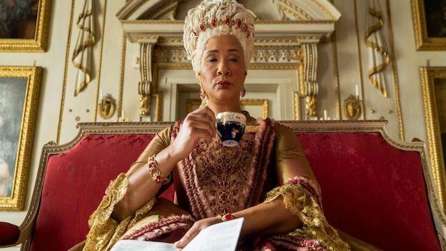 Netflix: une série sur la reine Charlotte de Bridgerton débarque bientôt ?