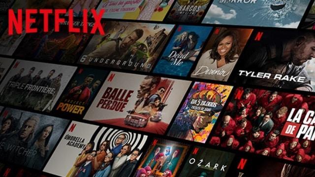 Netflix: Lindsay Lohan vient de signer son prochain film culte !