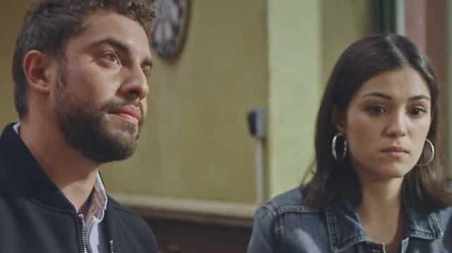 Plus belle la vie: Abdel et Alison révèlent la vérité à Christophe !