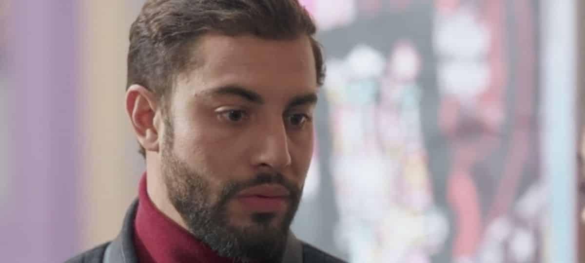 Plus belle la vie: Abdel sur le point de révéler la vérité à Karim !