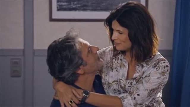 Plus belle la vie: Victoire prête à retromper Sacha avec Romain ?