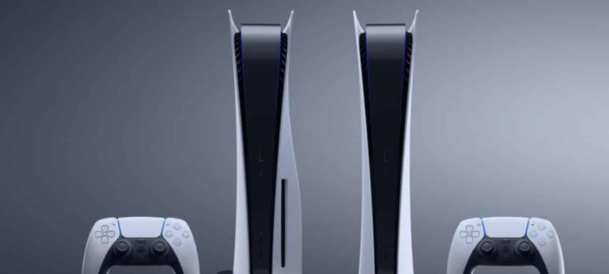 PS5 - la console Sony va changer de look pour une version «slim» ?