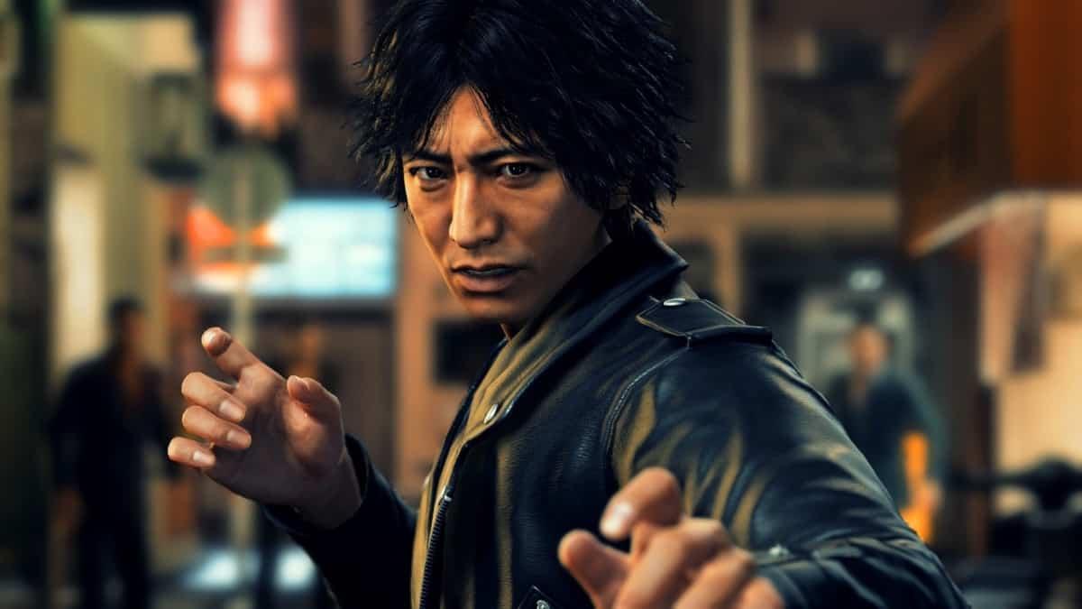 PS5: le jeu vidéo Lost Judgement sortira en septembre prochain !