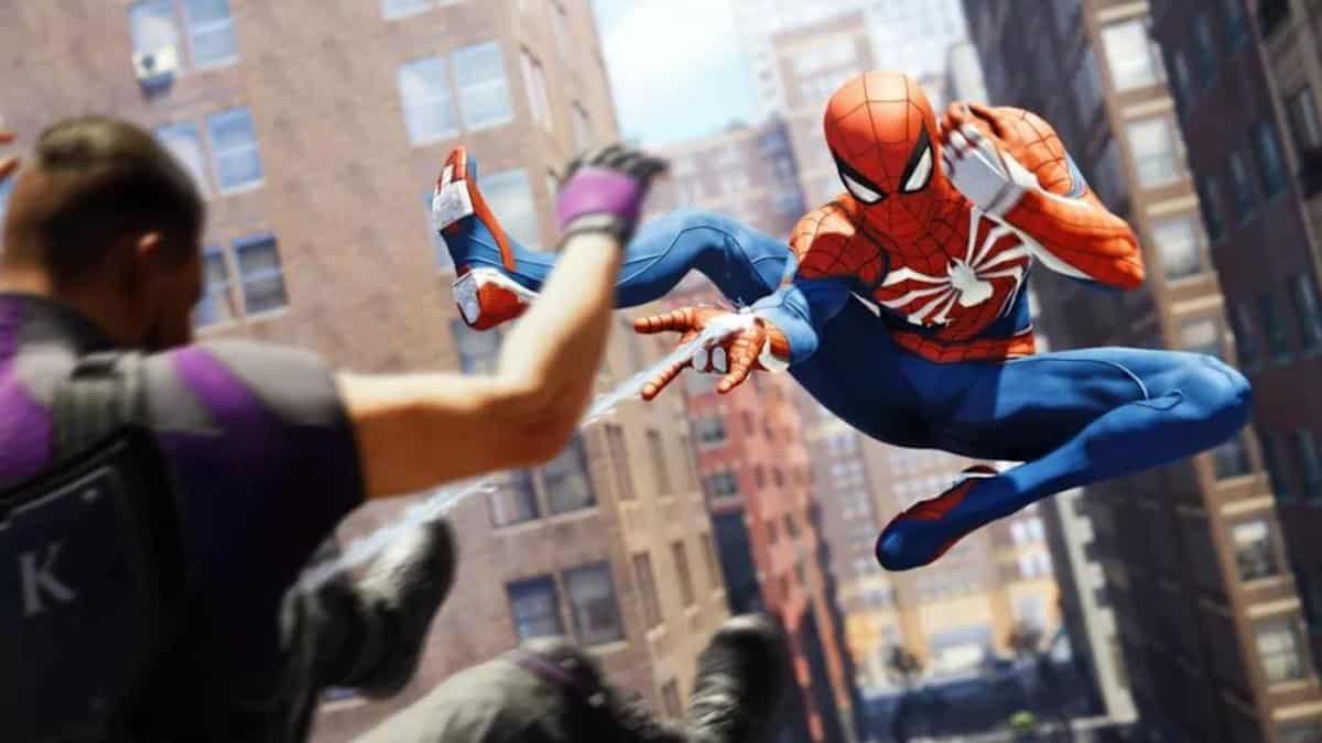 PS5: le jeu vidéo Spider-Man 2 tant attendu bientôt dispo ?