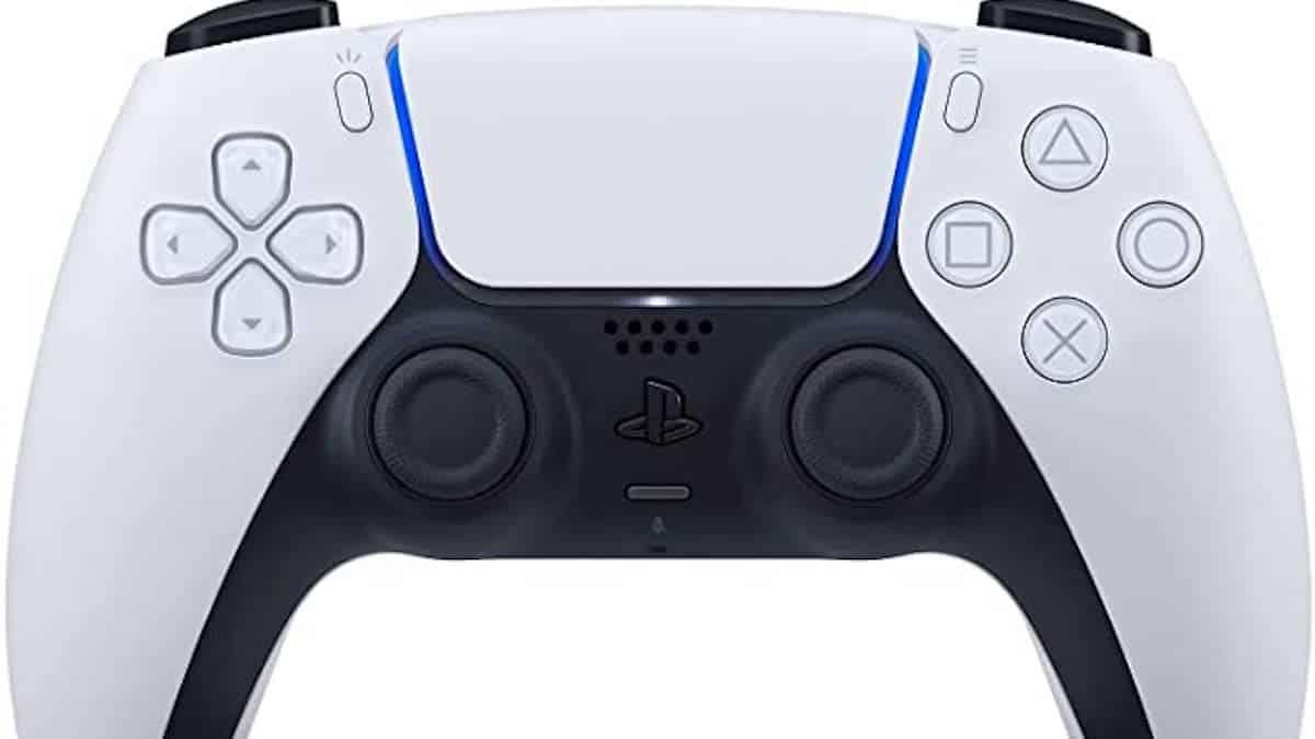 PS5: les manettes vont changer de look avec de nouvelles couleurs ?