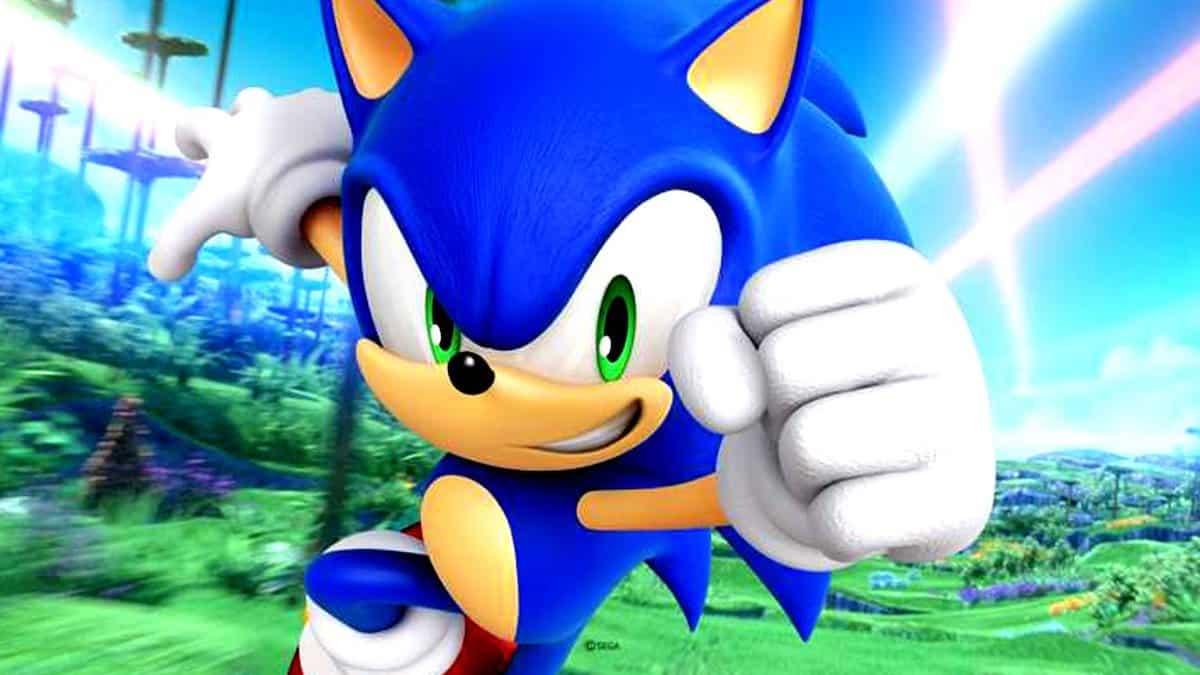 PS5: Sega annonce un tout nouveau jeu Sonic qui sortira en 2022 !