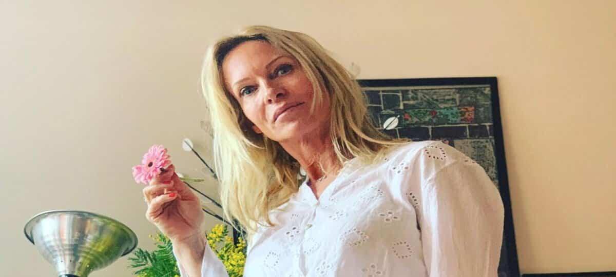 Rebecca Hampton (Plus belle la vie) fête ses 48 ans sur Instagram