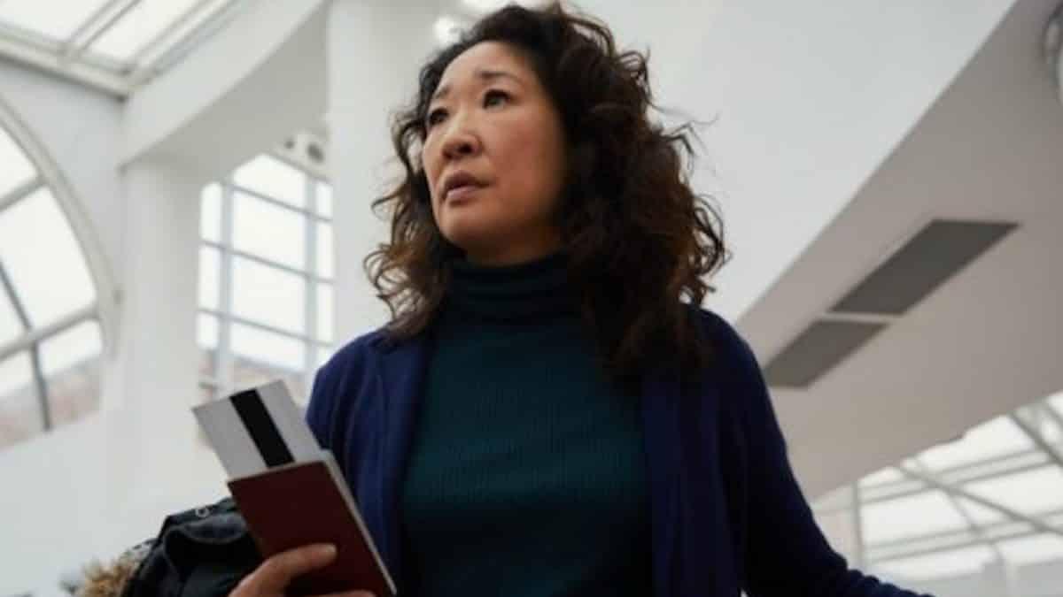 """Sandra Oh (Grey's Anatomy) débarque sur Netflix dans la comédie """"The Chair"""" !"""