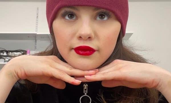 Selena Gomez lance une nouvelle campagne pour aider la génération Z !