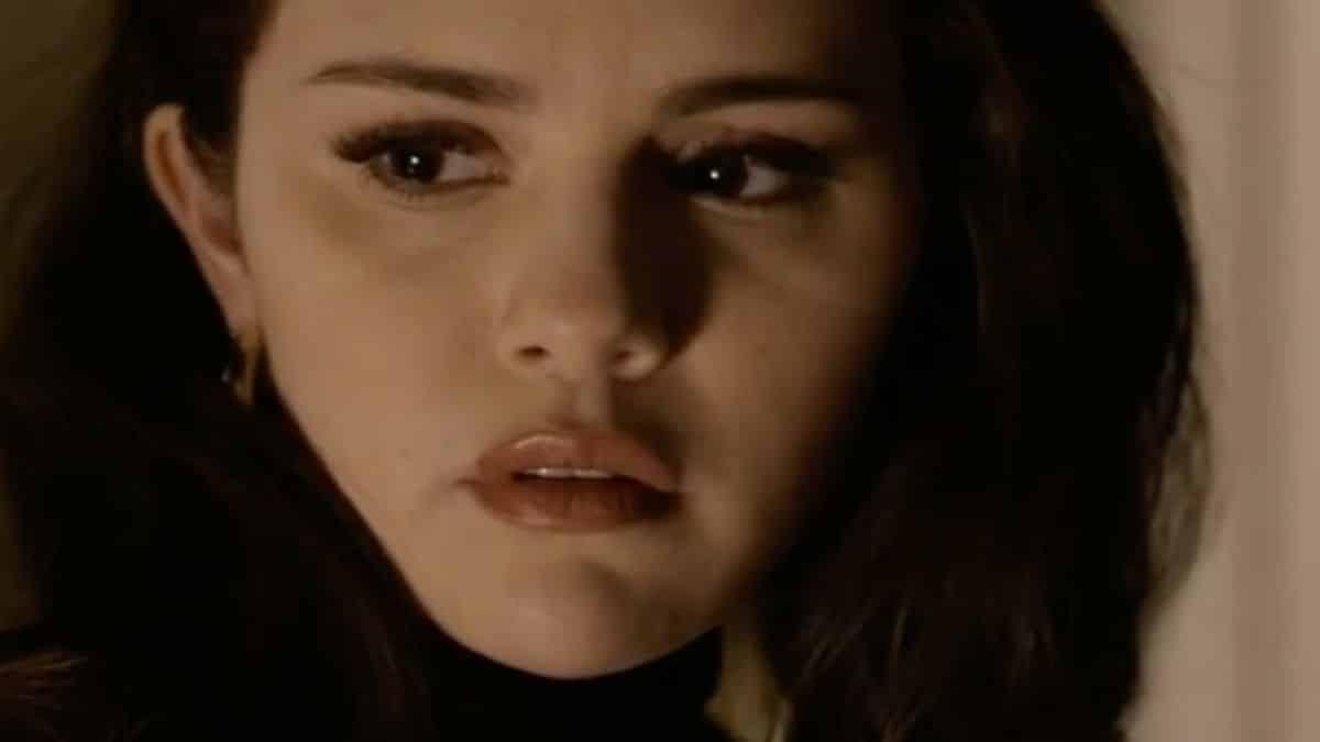 "Selena Gomez partage le trailer de ""Only Murders in the Building"" !"