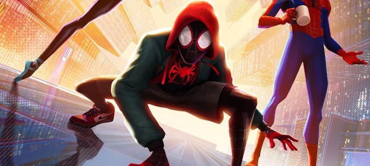 Spider-Man (Netflix): ces films animés similaires à voir en famille !