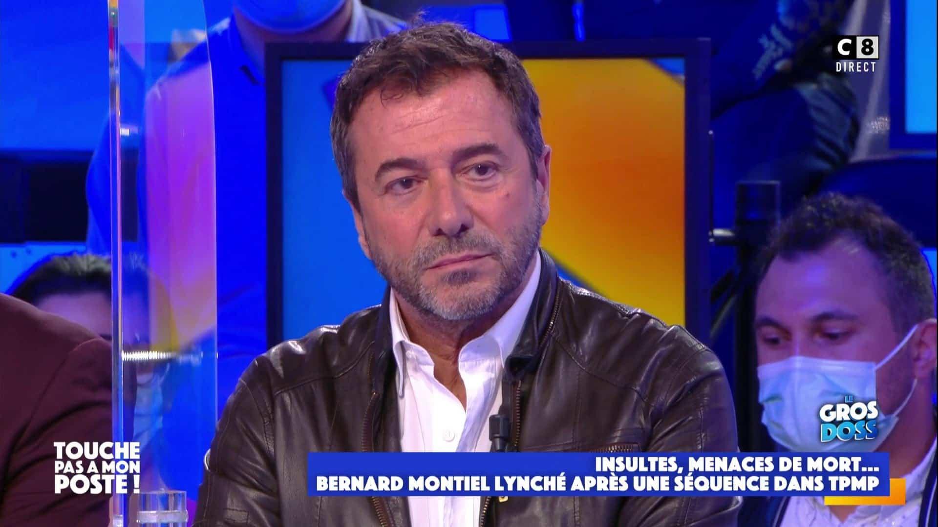 TPMP : Bernard Montiel dézingue Karine Ferri sur son travail !