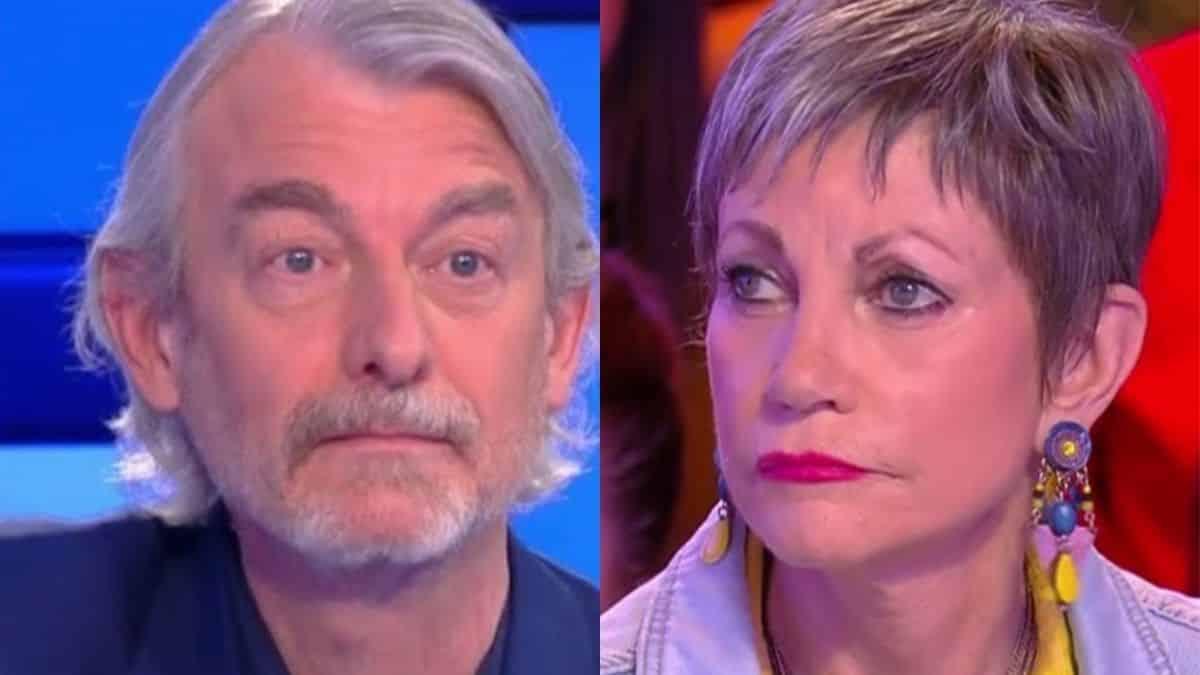 TPMP: Gilles Verdez dézingue violemment Isabelle Morini-Bosc en direct !