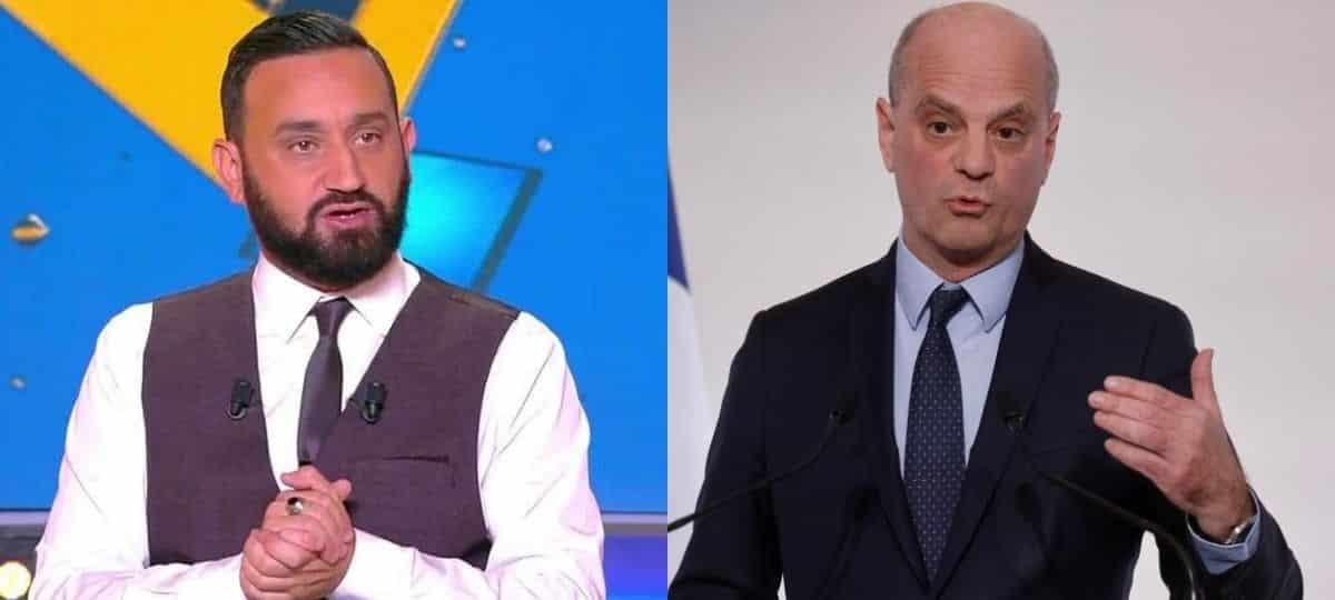 TPMP: Jean-Michel Blanquer décline l'invitation de Cyril Hanouna !