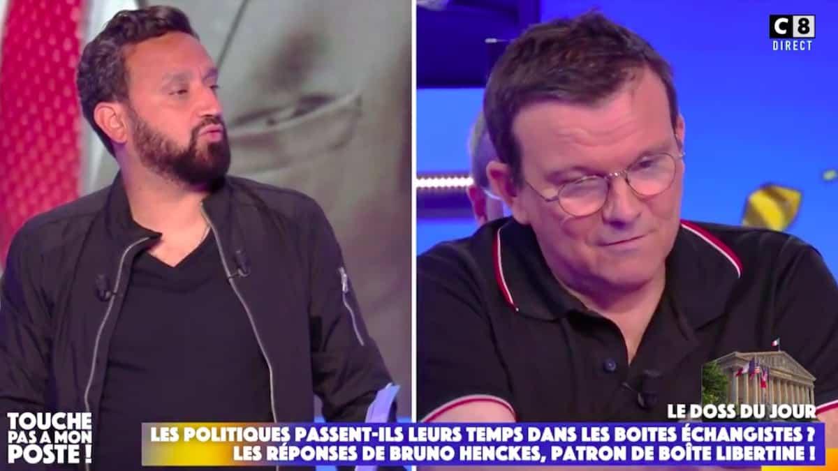 TPMP: un patron de club échangiste se confie sur Nicolas Sarkozy !