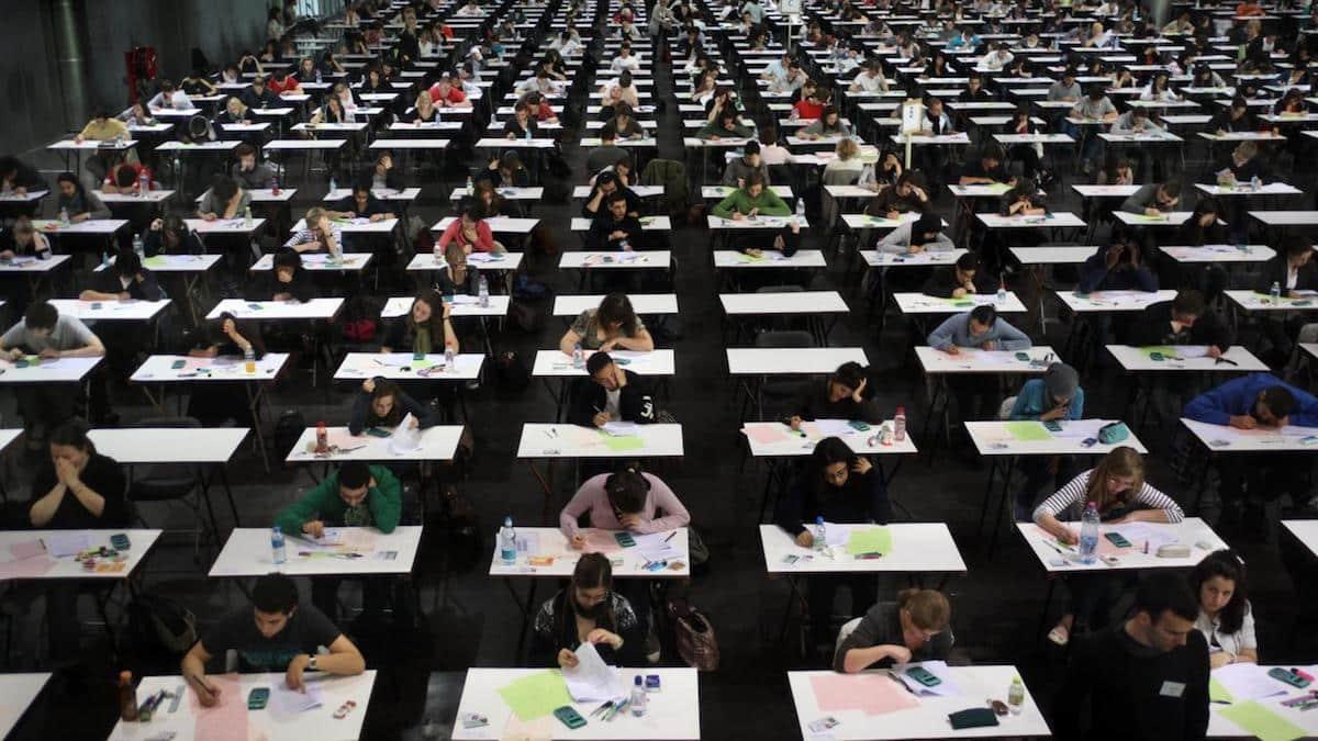 Université: combien de places ouvertes aux étudiants en PACES ?