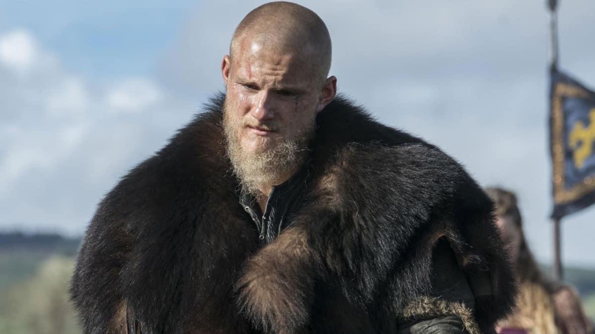 Vikings: 5 raisons qui font de Bjorn le vrai Roi de la Norvège !