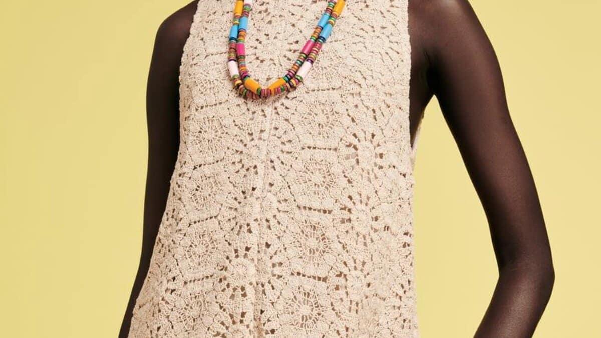Zara cette combinaison ultra tendance pour l'été fait l'unanimité !