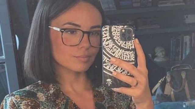 Agathe Auproux annonce son retour à la télé à ses fans sur Instagram !