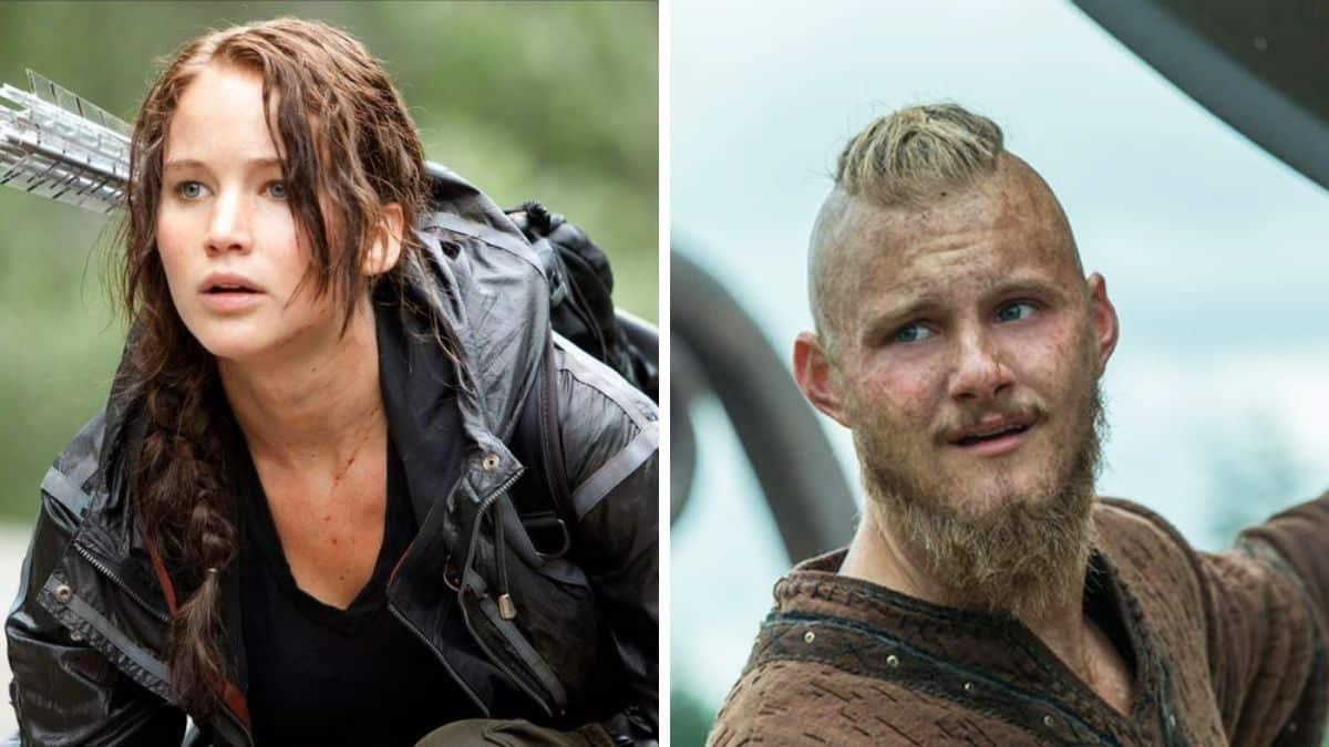 Amazon Prime: Alexander Ludwig a joué dans Hunger Games !