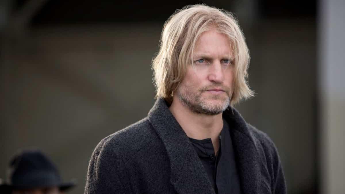 Amazon Prime dévoile un remake hilarant d'Hunger Games avec Woody Harrelson !