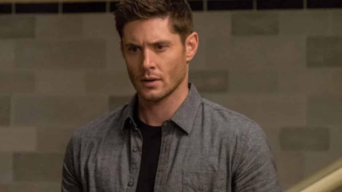 Amazon Prime: Jensen Ackles se prépare à fond pour The Boys saison 3 !