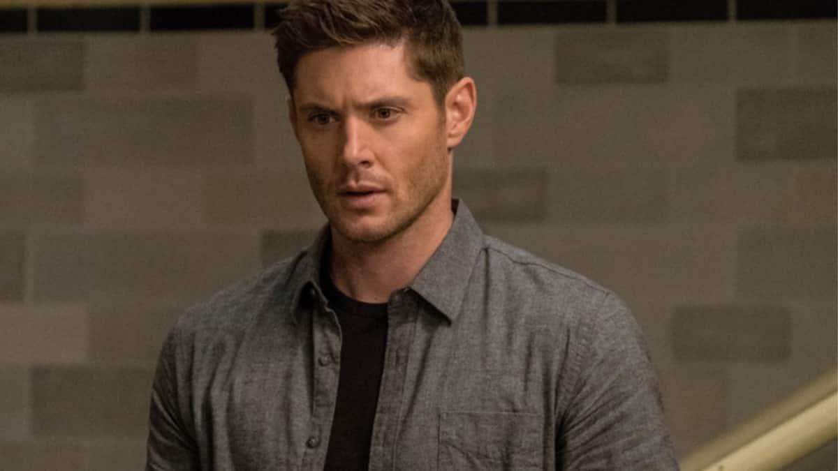 Amazon Prime Jensen Ackles très investit pour son rôle dans The Boys !