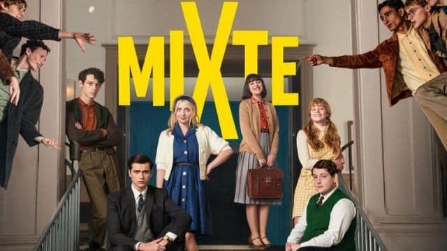 Amazon Prime la partie 2 de la série «Mixte» enfin disponible