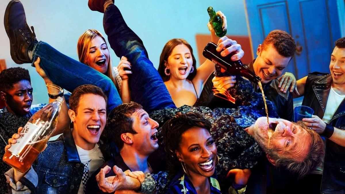 Amazon Prime: la saison 11 de Shameless disponible sur la plateforme !