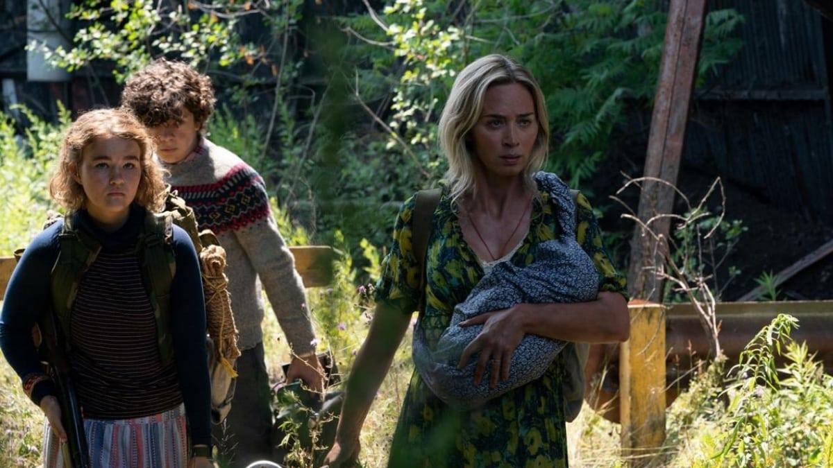 Amazon Prime: le film Sans un Bruit débarque enfin sur la plateforme !