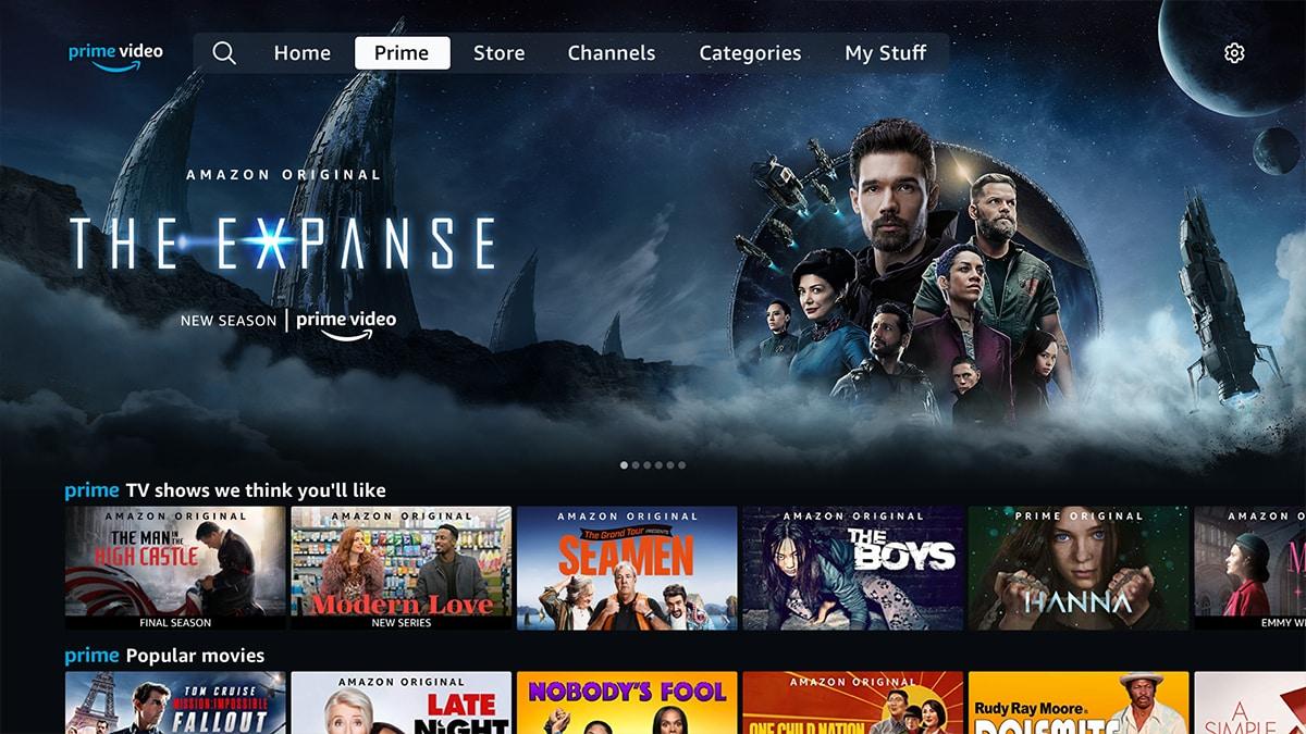 Amazon Prime: les sorties à ne surtout pas manquer au mois de juin !