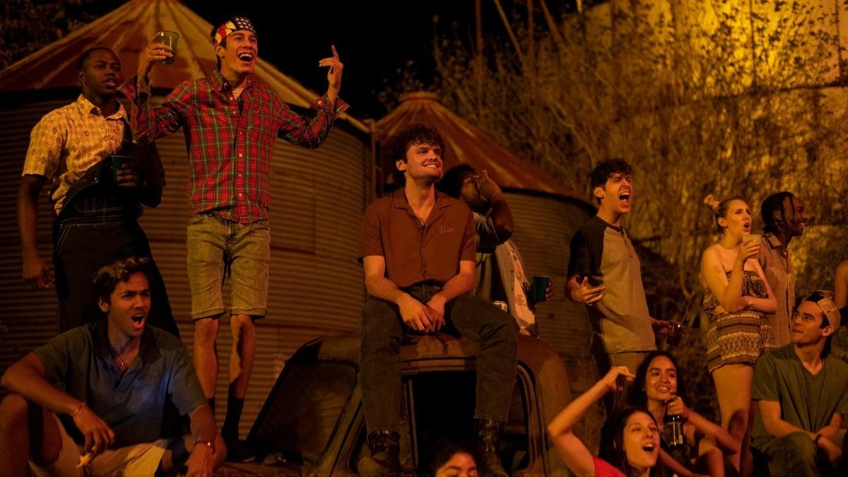 """Amazon Prime: Top 3 des bonnes raisons de regarder la série """"Panic"""" !"""