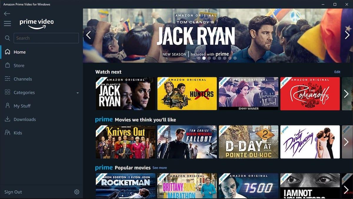 Amazon Prime: Top 5 des thrillers incroyables à voir sur la plateforme !