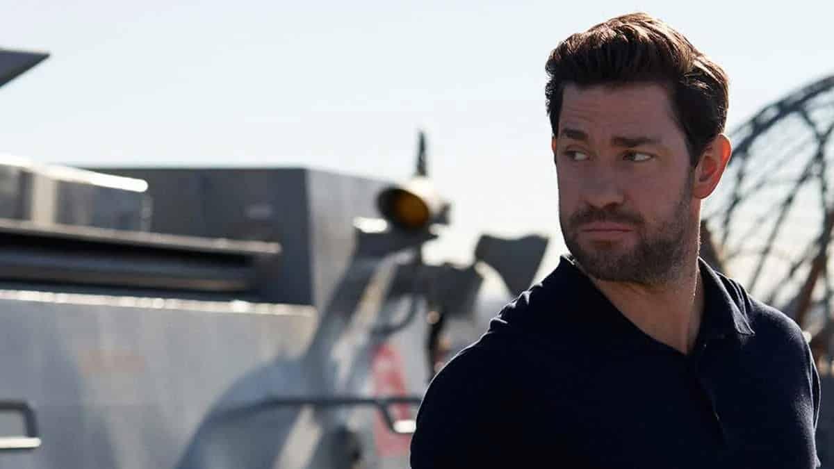 Amazon prime: tout ce qu'il faut savoir sur la saison 3 de Jack Ryan !