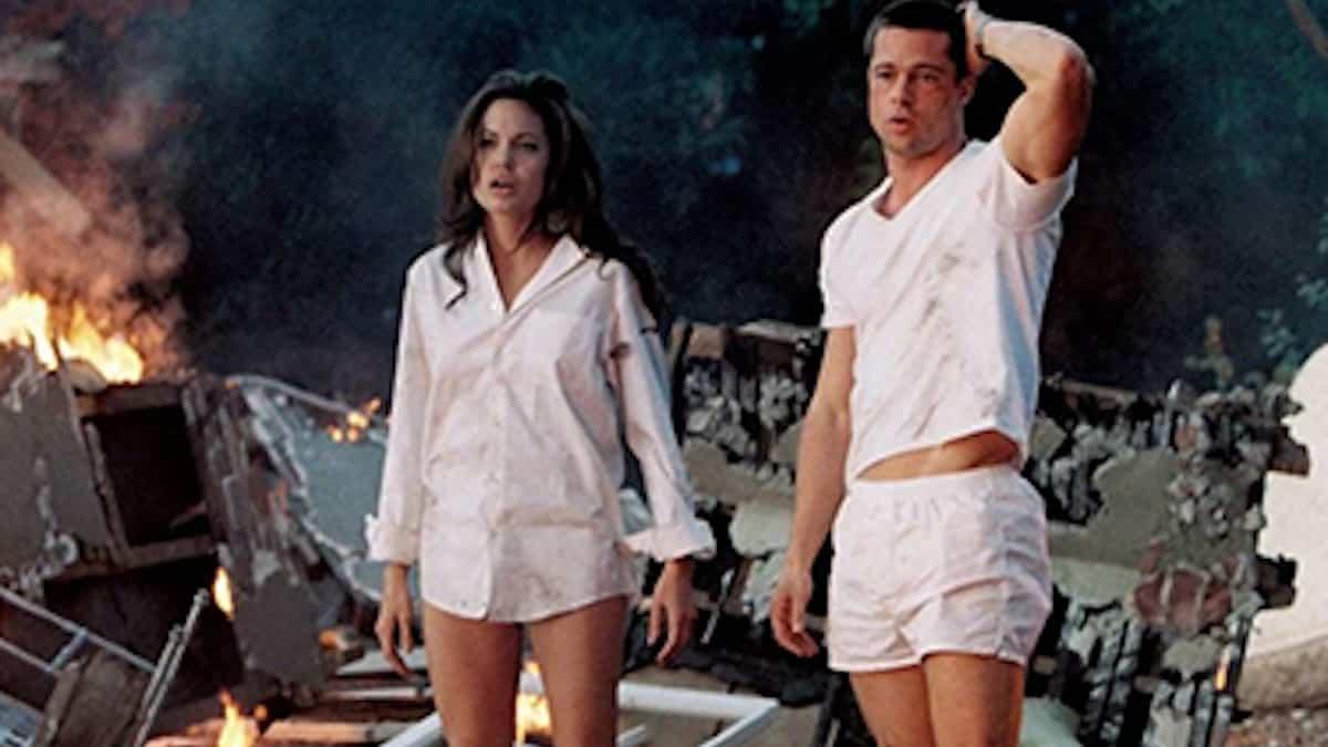 Angelina Jolie et Brad Pitt: leur bataille devient la plus longue de l'histoire ?
