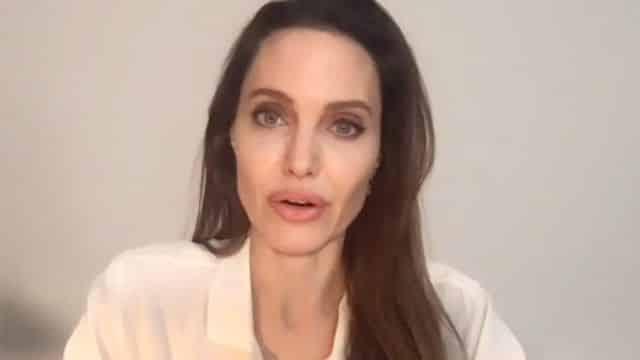 Angelina Jolie: sa fille aînée Zahara a subi une lourde opération !