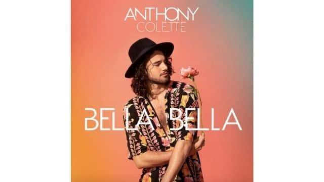Anthony Colette (Demain nous appartient) dévoile son premier single !