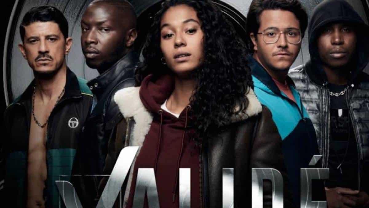 Apash, Mastar (Validé saison 2): d'où viennent les pseudos des rappeurs ?