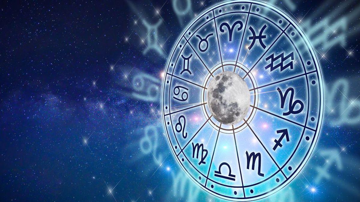 Astrologie: 3 signes astro bientôt chanceux grâce à l'éclipse solaire !